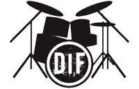 DRUM Instituut FRIESLAND Logo